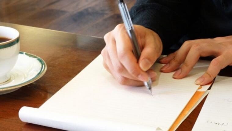 経験記述の書き方!点数を上げる方法