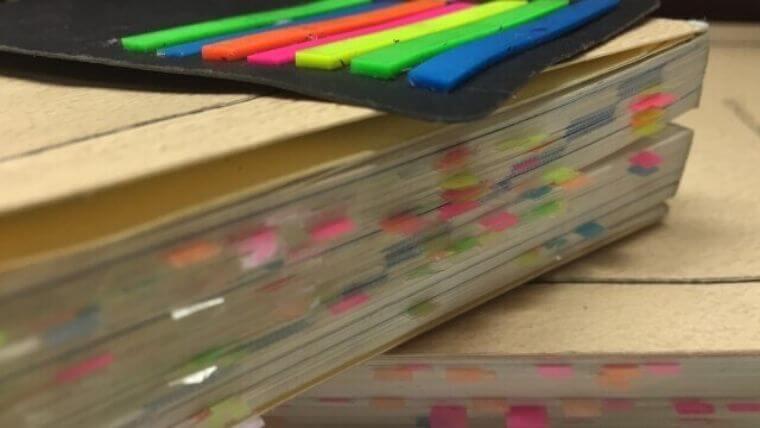 1級管工事の学科で「参考書」を使うのは非効率!